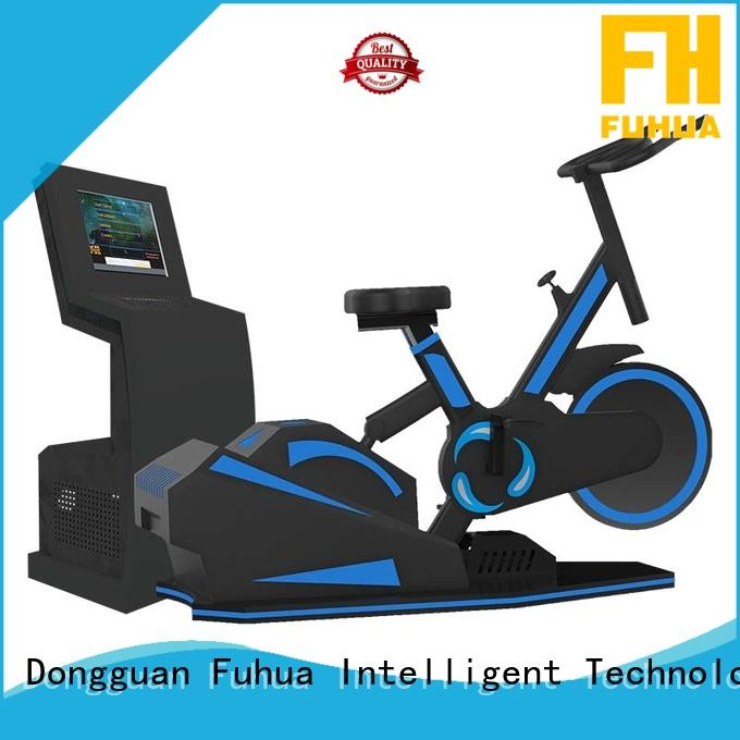 Fuhua archery vr exercise games for sale for family