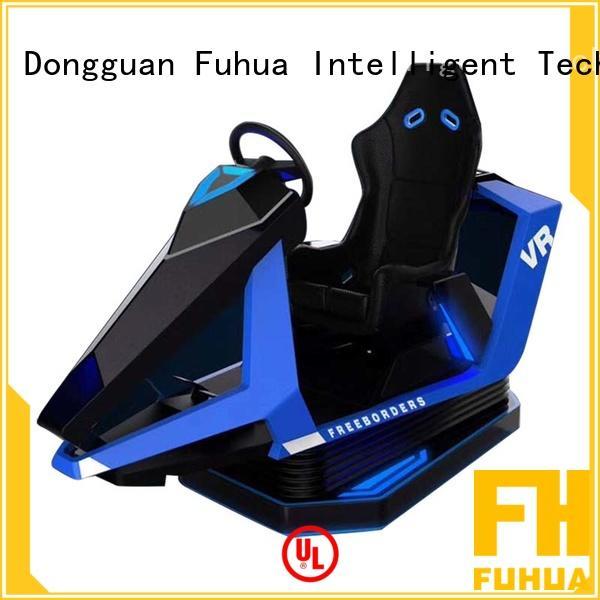 cool car racing simulatormotorcyclefor amusement