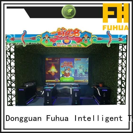 virtual kat walk vr reality for amusement Fuhua