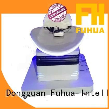 vr tank simulator equipment for park Fuhua