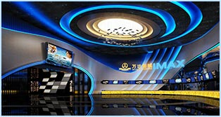 Fuhua fashionable vr racing simulator engines for cinema-11