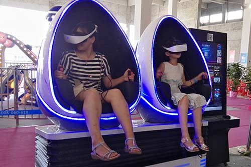 high quality 9d vr cinema fiberglass for sale for market-7