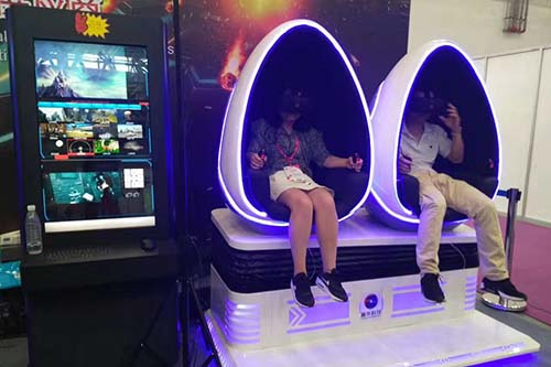 high quality 9d vr cinema fiberglass for sale for market-8