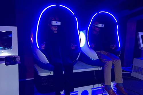 high quality 9d vr cinema fiberglass for sale for market-11