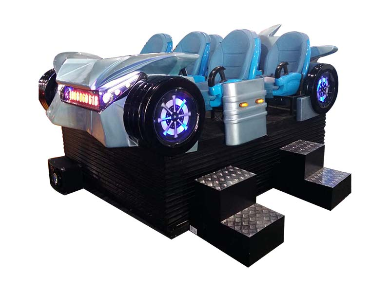 Fuhua amusement vr 360 supply for park-8