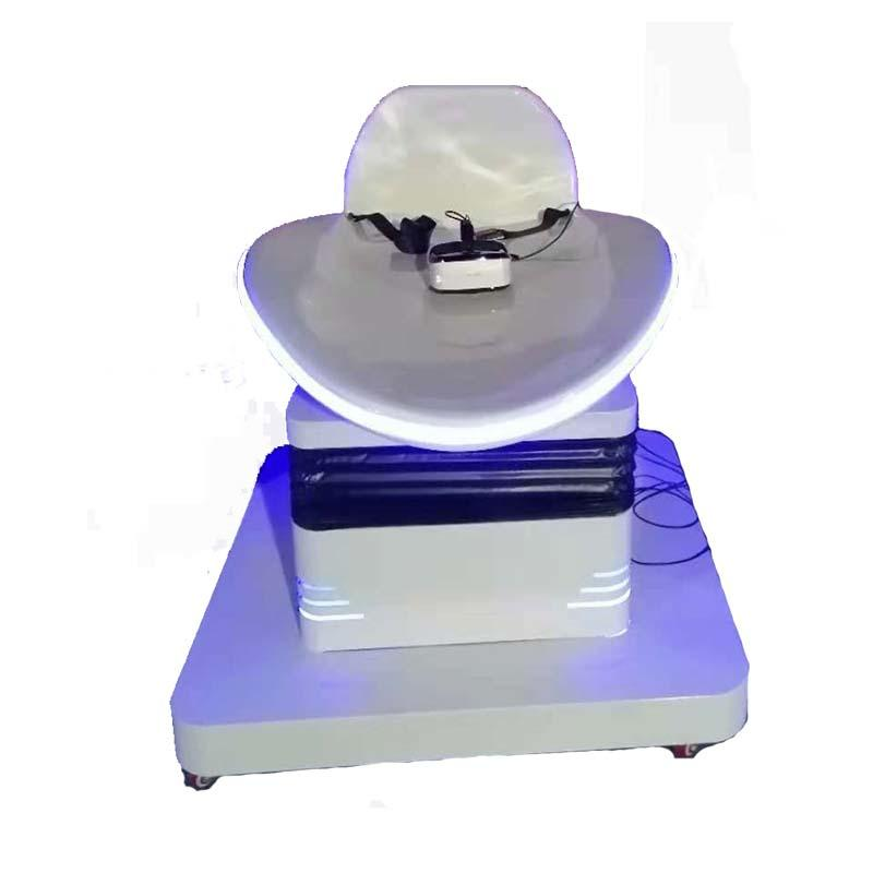 Indoor Amusement Park VR Slide Game Machine 9d Cinema Equipment