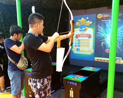 Fuhua health horse riding simulator for sale for amusement