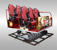 high performance 7d cinema simulator interactive stereo and seat for cinemas-14
