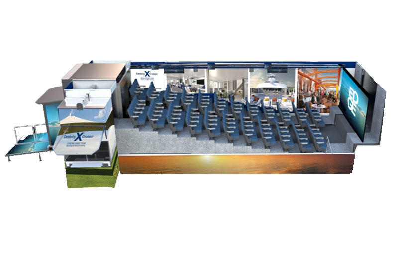 Fuhua equipment mobile theater dynamic seats for theme parks
