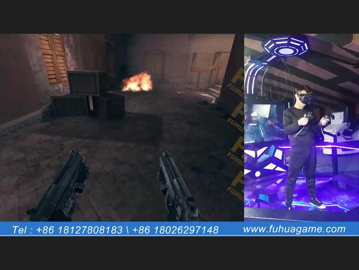 VR Defender