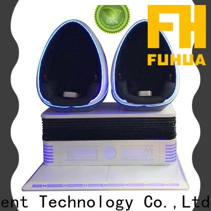 Fuhua cool vr 360 supply for park