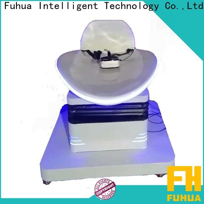 Fuhua 3D surround sound vr 720 Realistic Effect for amusement