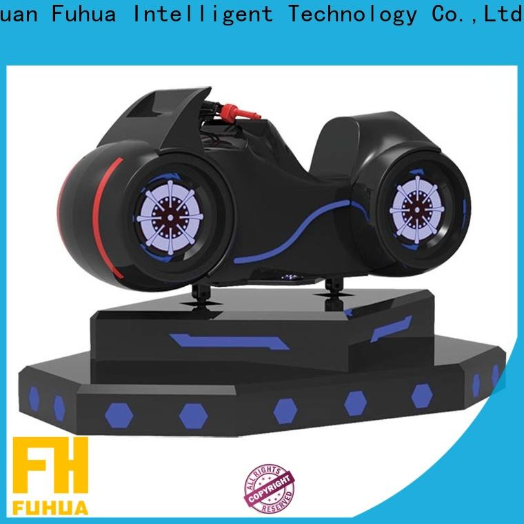Fuhua metal racing vr engines for park