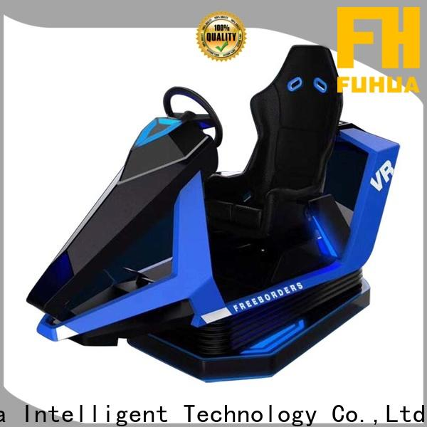 international vr racing car fiberglass dynamic control technology for market
