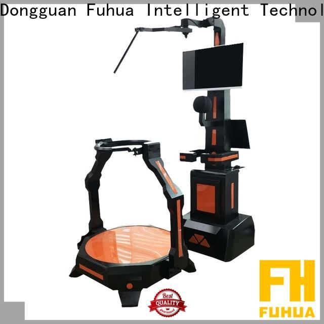 international shooting game machine 360 engines for market