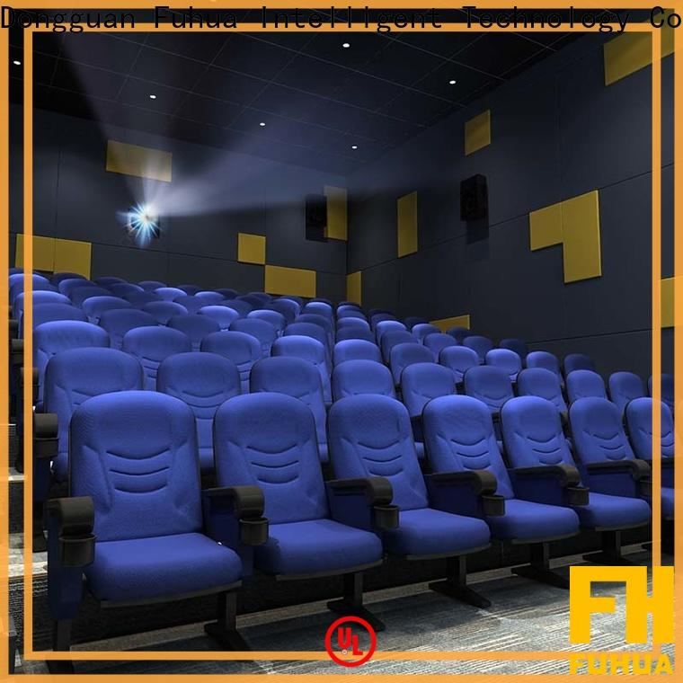 Fuhua fuhua 3d theater for sale for amusement