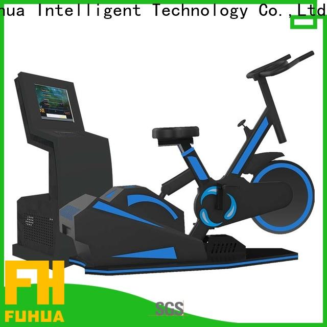 Fuhua health vr exercise games for fitness game center