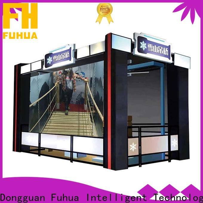 Fuhua sports virtual reality bridge Special design for clubs