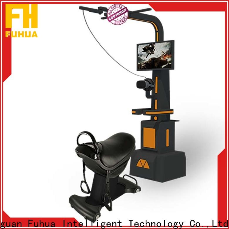 Attractive laser shot simulator players factory for cinema