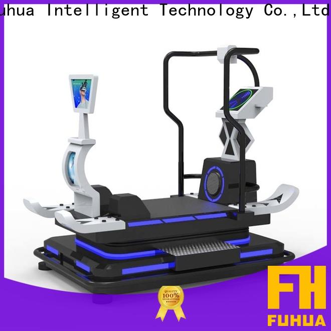 Fuhua center vr rowing for sale for amusement