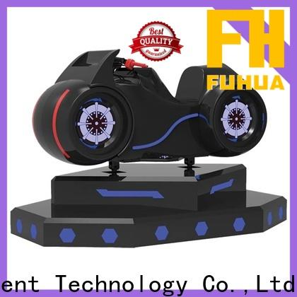 fashionable car racing simulator amusement for sale