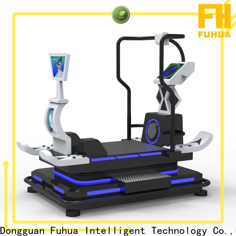 Fuhua popular vr walker for sale for school