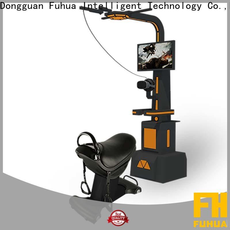 Fuhua theme vr shooting engines for cinema