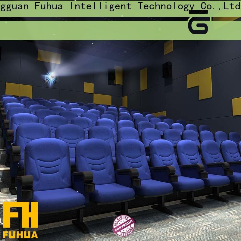 Fuhua fuhua 3d theater for sale for cinema