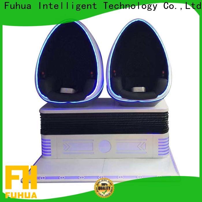 Fuhua Virtual Reality 360 vr for kids