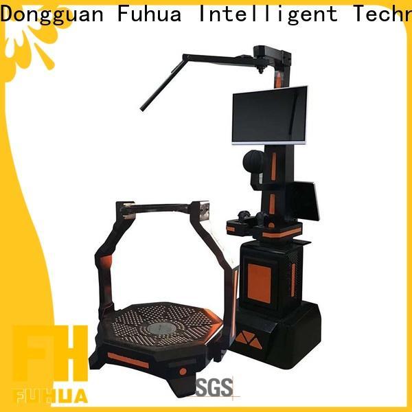 arcade hunting simulator amusement dynamic control technology for market