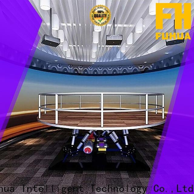 high performance earthquake simulator simulator for education