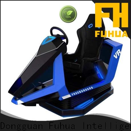 fashionable vr racing car metal for sale for market