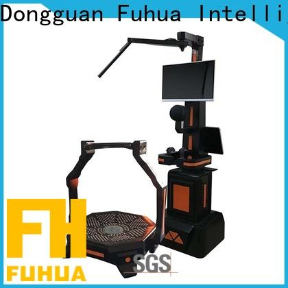 Fuhua high performance shooting game machine dynamic control technology for amusement park