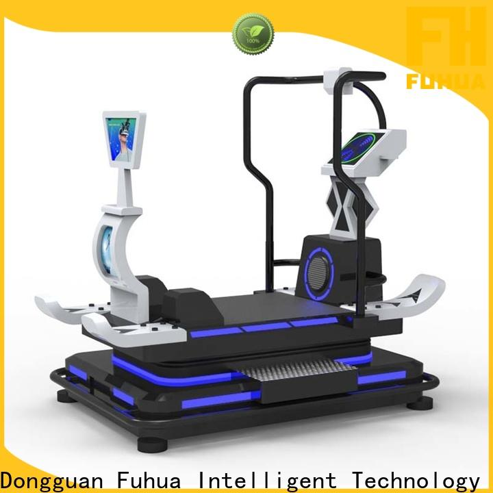 Fuhua rowing vr rowing for exercising for school