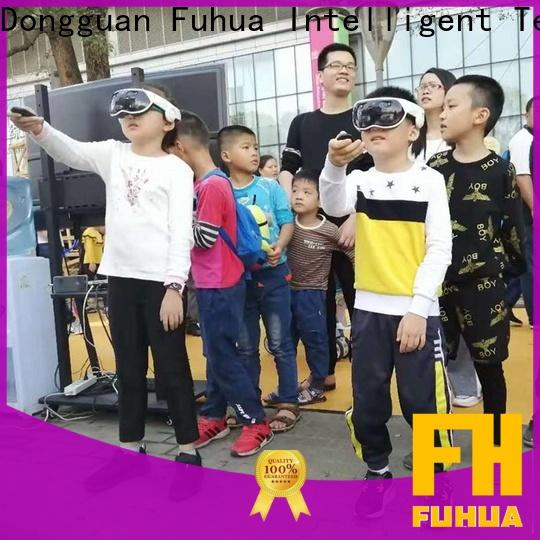 Fuhua reality vr multiplayer game wholesale for aquariums