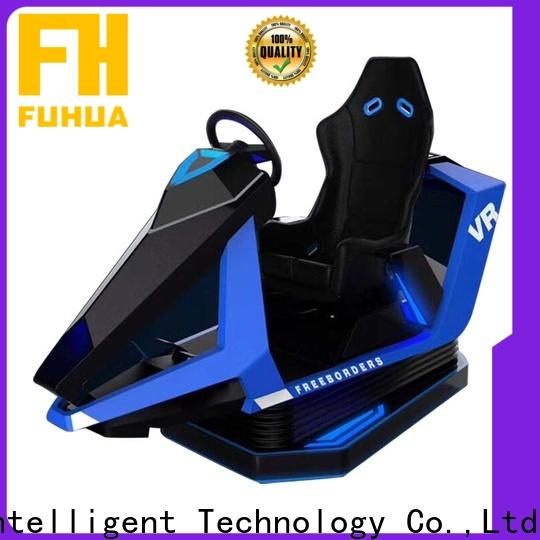 Fuhua racing vr racing simulator engines for amusement