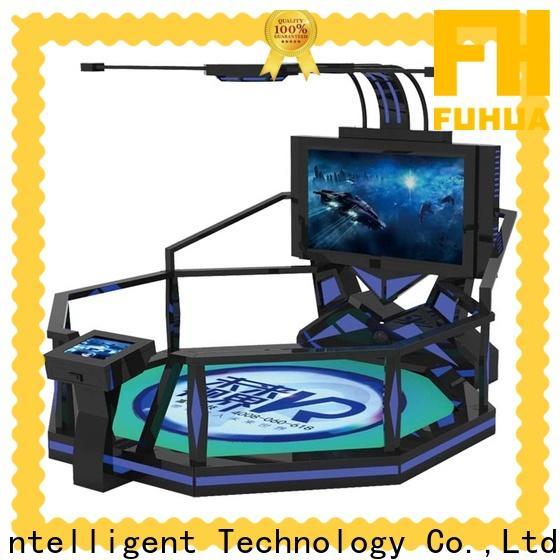 cool hunting simulator fiberglass factory for cinema