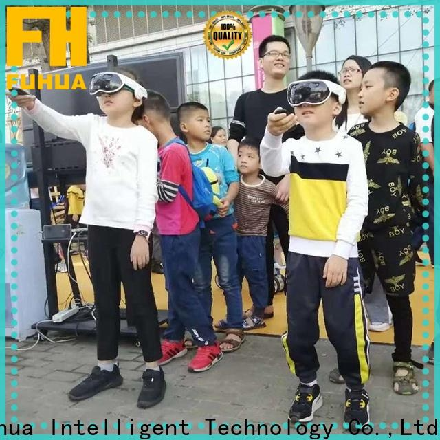 Wireless mixed reality games multiplayer Realistic Effect for tourist attractions