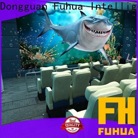commercial 4d 5d cinema xd Realistic Effect for theme park