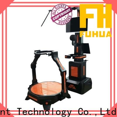 Fuhua fashionable shooting game simulator engines for market