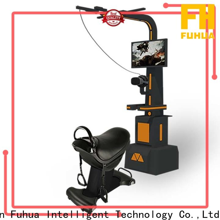 cool laser shooting simulator costeffective factory for amusement park
