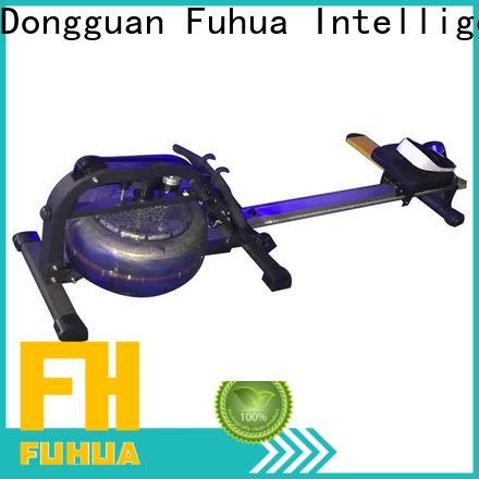 Fuhua popular bike vr dynamic control for amusement