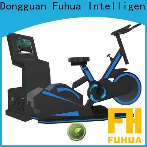 Attractive vr exercise games hero for sale for fitness game center