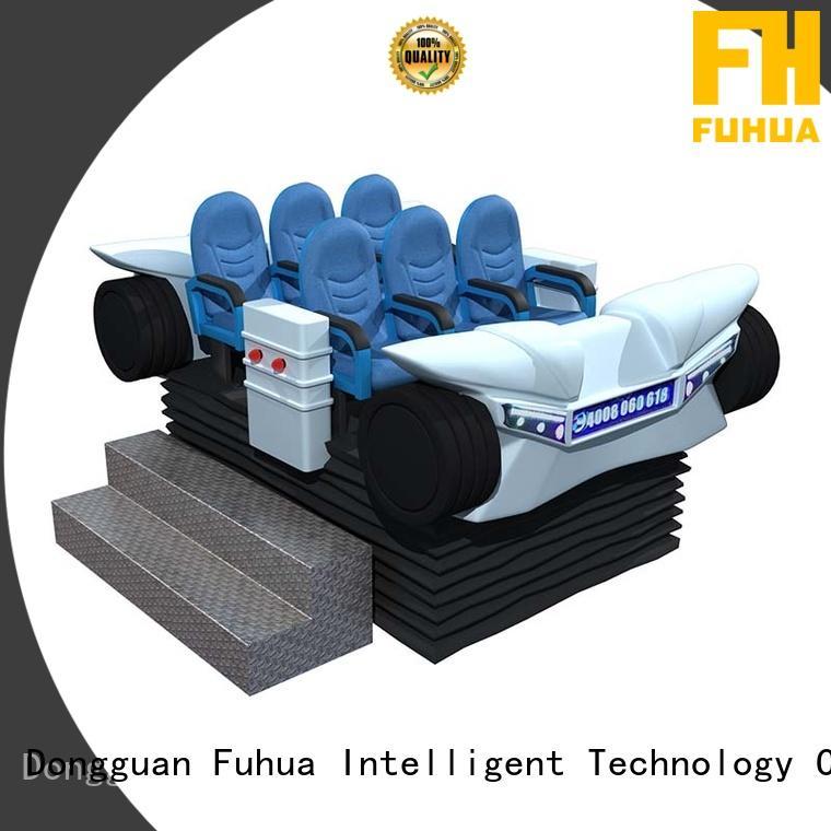 Fuhua Virtual Reality vr kids for sale