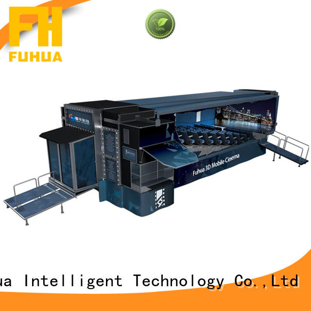 xd movie theater costeffective Family Entertainment Centres Fuhua