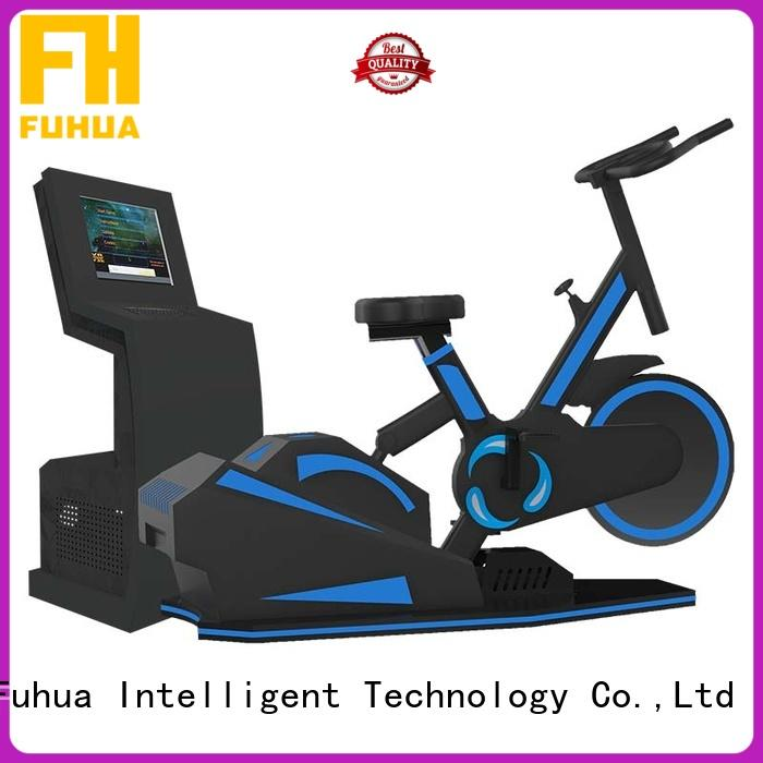 Fuhua Interactive vr walker for exercising for amusement