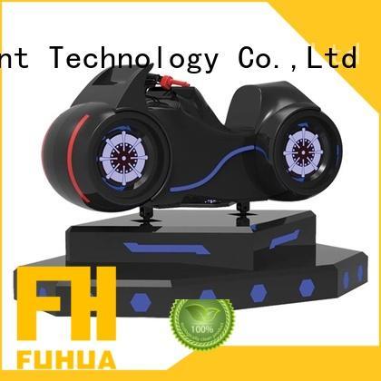 product car racing simulator game Fuhua