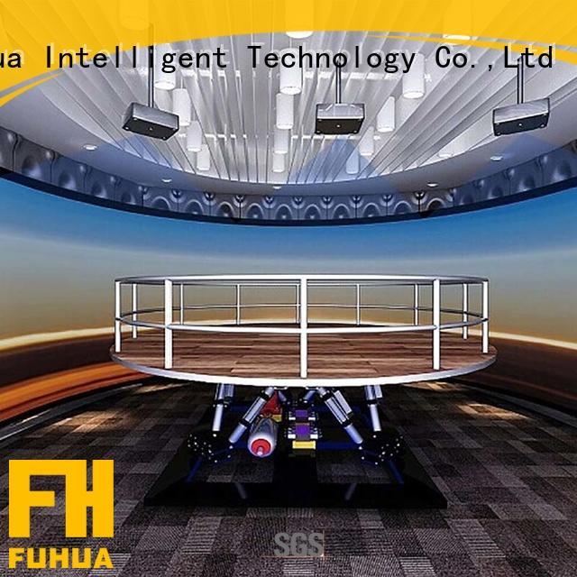 Fuhua education earthquake simulator for Science Education