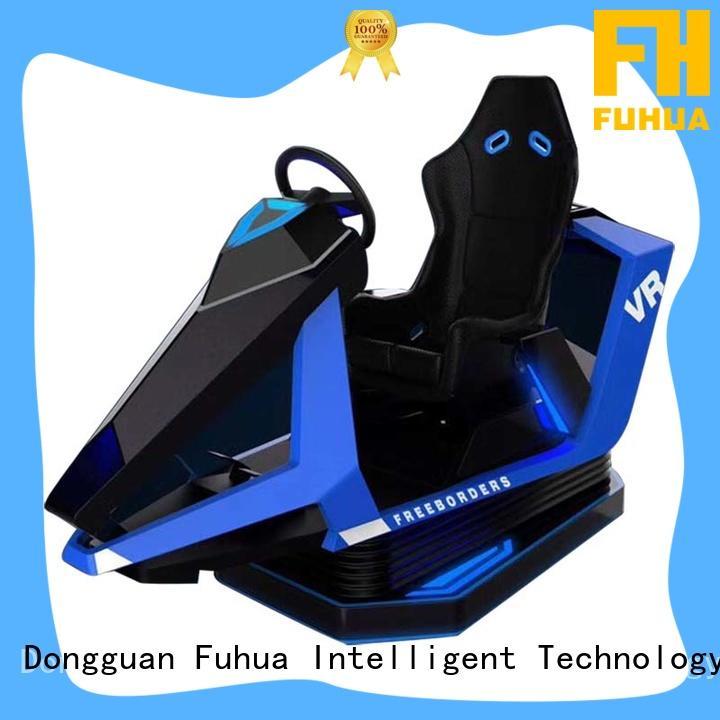 fashionable racing car simulator cheaper for sale