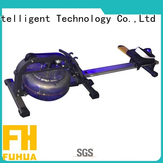 popular vr rowing skiing for sale for amusement